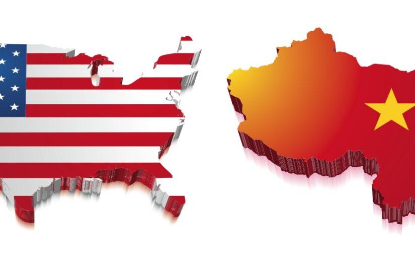 Chinese Attitudes Towards the US