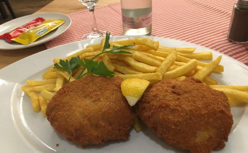 Food in Munich