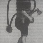 Early diving suits