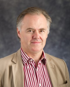 Douglas Hedley