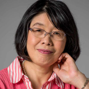 Professor Sharon Hu