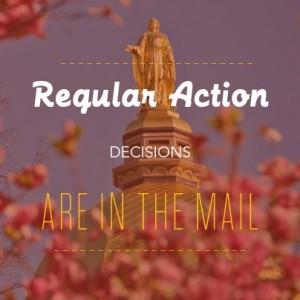 Regular Action